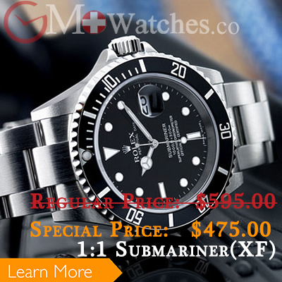 best rolex submariner replica watch