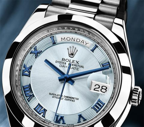 Rolex Day-Date Replica Watches